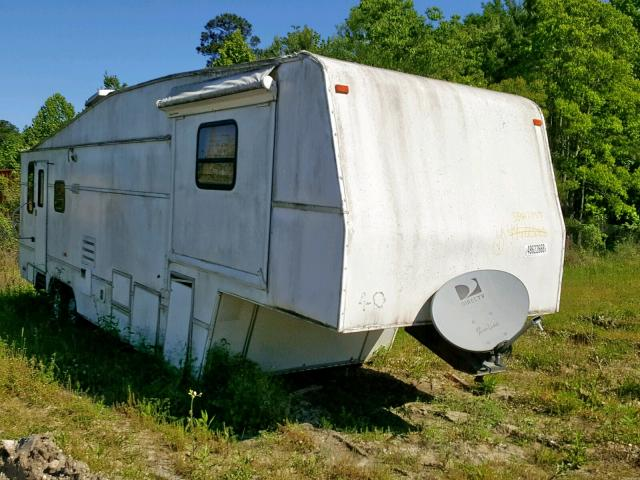 click here to view 1997 TERR 5TH WHEEL at IBIDSAFELY