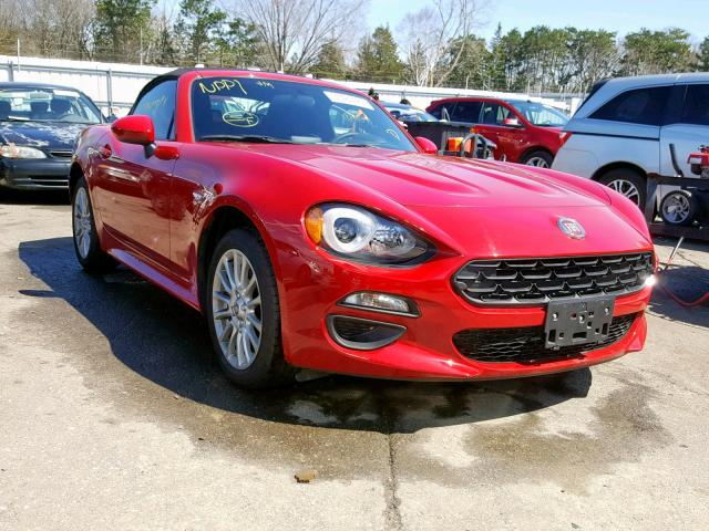 click here to view 2017 FIAT 124 SPIDER at IBIDSAFELY