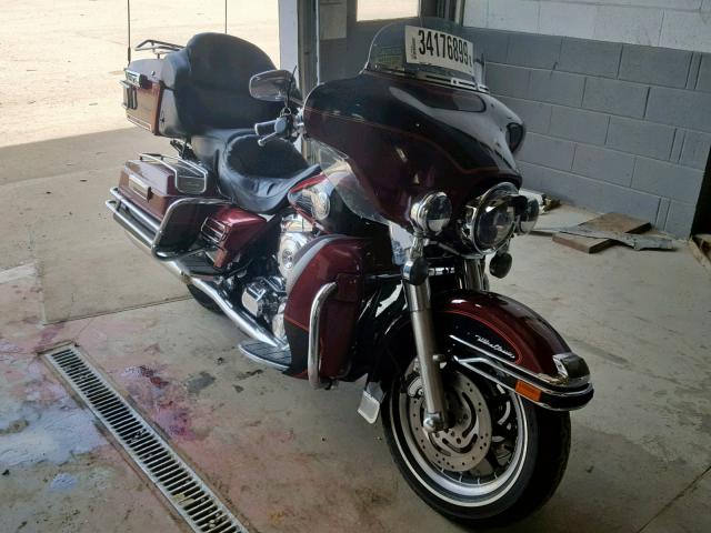 click here to view 2002 HARLEY-DAVIDSON FLHTCUI at IBIDSAFELY