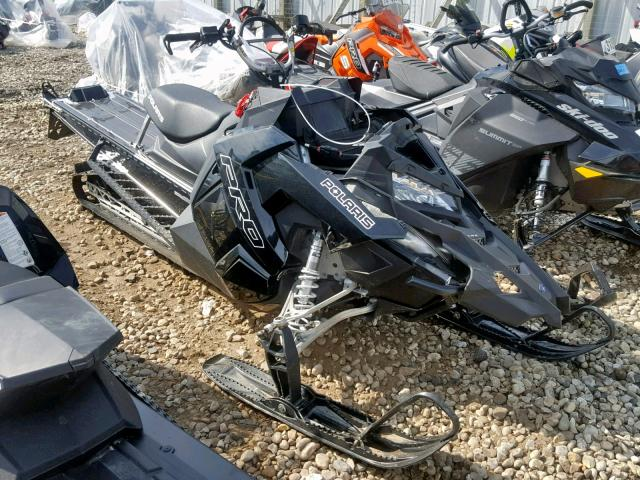 click here to view 2016 POLARIS PRO 785 at IBIDSAFELY