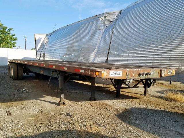 click here to view 1981 UTILITY TRAILER at IBIDSAFELY