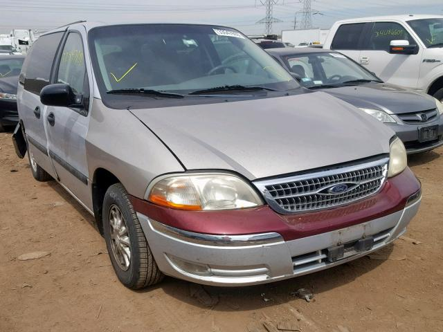 2003 Ford Windstar L for sale in Elgin, IL