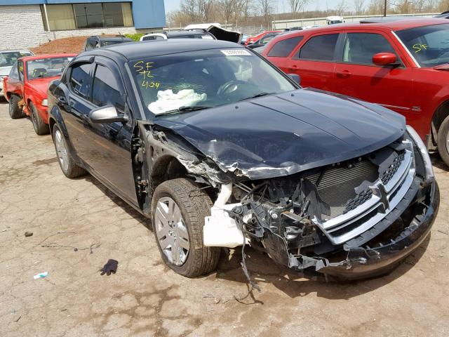 click here to view 2013 DODGE AVENGER SE at IBIDSAFELY
