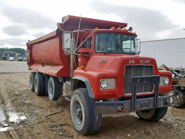 click here to view 1986 MACK 600 DM600 at IBIDSAFELY