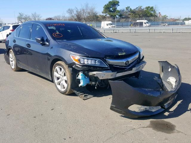 click here to view 2014 ACURA RLX at IBIDSAFELY
