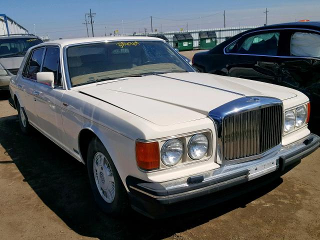 click here to view 1990 BENTLEY MULSANNE S at IBIDSAFELY