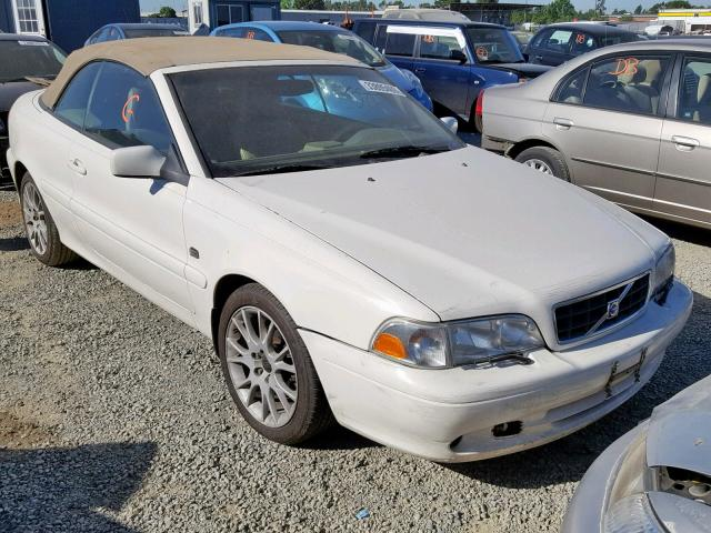 click here to view 2004 VOLVO C70 HPT at IBIDSAFELY
