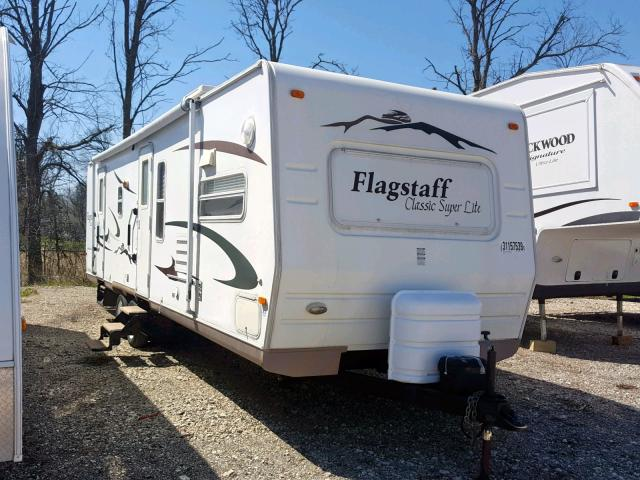 click here to view 2006 WILDWOOD FLAGSTAFF at IBIDSAFELY
