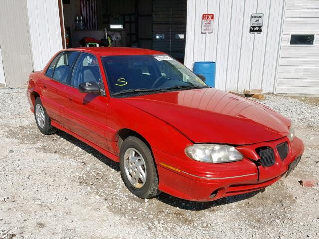 click here to view 1996 PONTIAC GRAND AM S at IBIDSAFELY