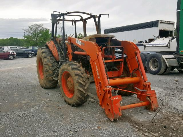 click here to view 2014 KUTA TRACTOR at IBIDSAFELY