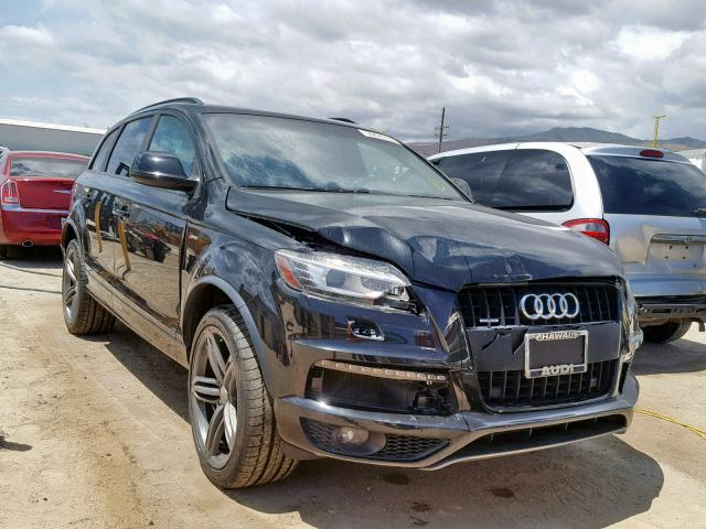 click here to view 2014 AUDI Q7 PRESTIG at IBIDSAFELY