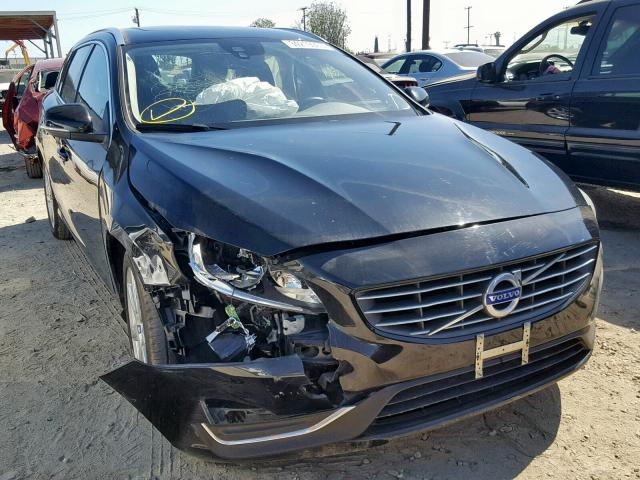 click here to view 2017 VOLVO V60 T5 at IBIDSAFELY