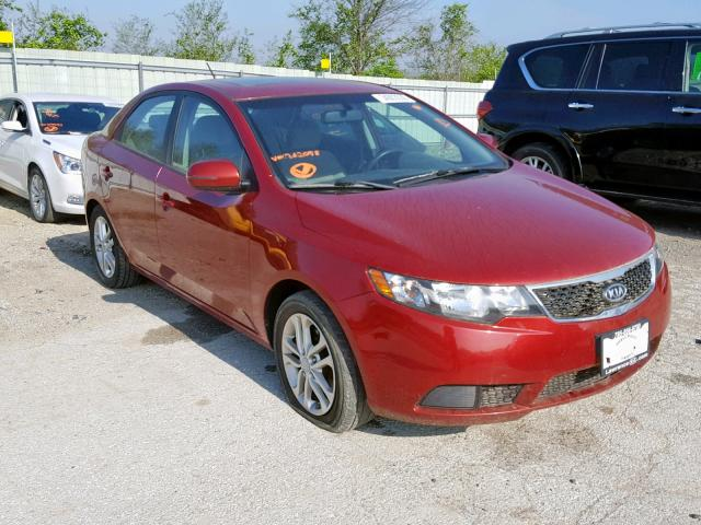 click here to view 2011 KIA FORTE EX at IBIDSAFELY