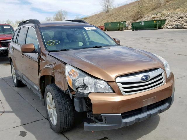 click here to view 2011 SUBARU OUTBACK 2. at IBIDSAFELY