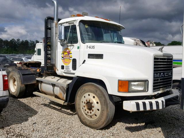 click here to view 1995 MACK 600 CH600 at IBIDSAFELY
