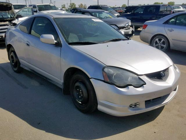 Acura Rsx For Sale >> Salvage Certificate 2002 Acura Rsx Hatchbac 2 0l 4 For Sale In Nampa