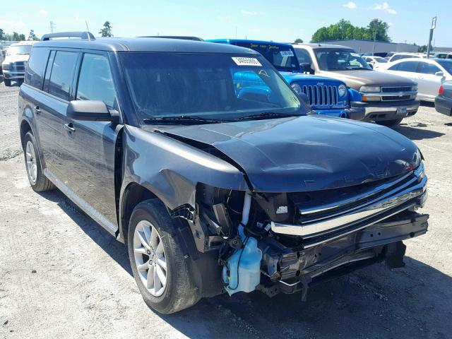 click here to view 2018 FORD FLEX SE at IBIDSAFELY