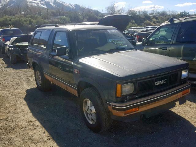 1989 Gmc S15 Jimmy 4 3L 6 in NV - Reno
