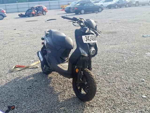 Lancia salvage cars for sale: 2019 Lancia Scooter