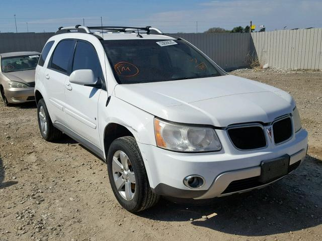 click here to view 2006 PONTIAC TORRENT at IBIDSAFELY