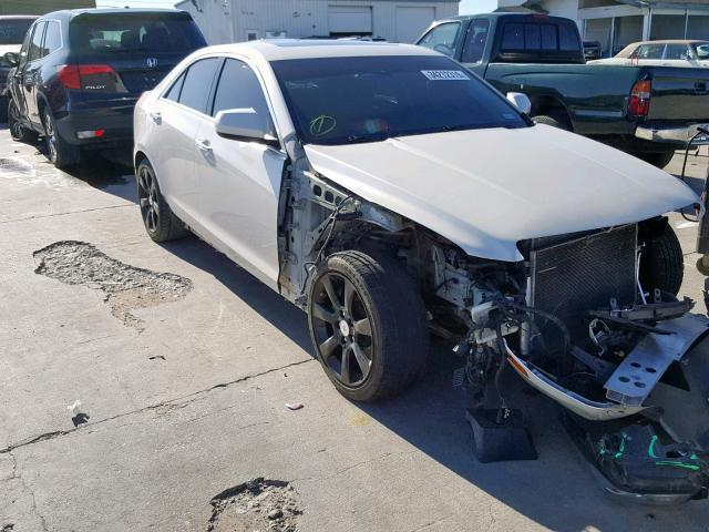 click here to view 2013 CADILLAC ATS at IBIDSAFELY