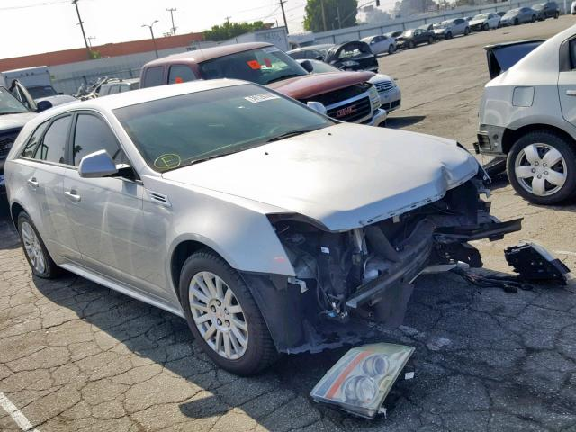 click here to view 2010 CADILLAC CTS at IBIDSAFELY