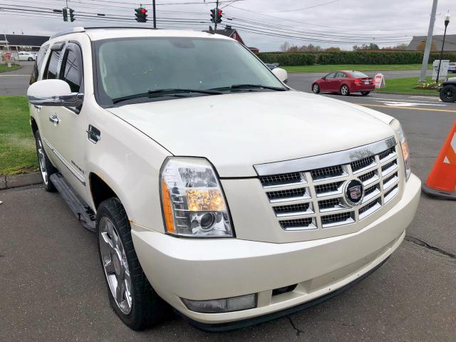click here to view 2007 CADILLAC ESCALADE L at IBIDSAFELY