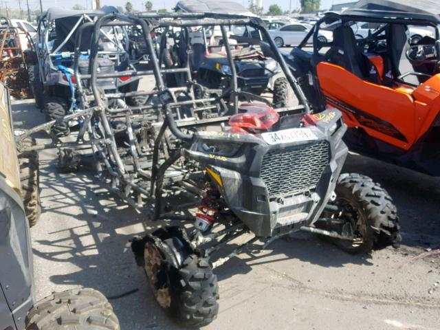 click here to view 2018 POLARIS RZR XP 4 T at IBIDSAFELY