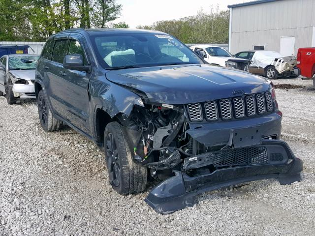 click here to view 2017 JEEP GRAND CHER at IBIDSAFELY