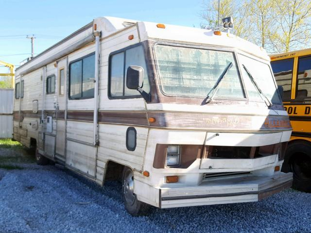 click here to view 1987 ALLE MOTORHOME at IBIDSAFELY