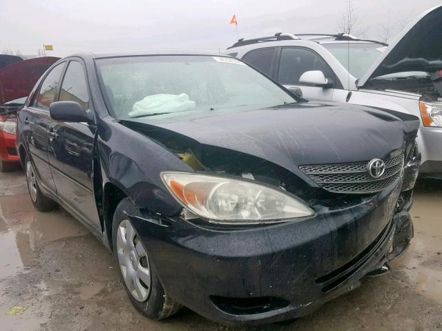click here to view 2003 TOYOTA CAMRY LE at IBIDSAFELY