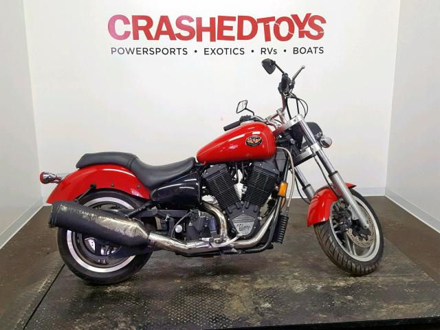 click here to view 2000 VICTORY MOTORCYCLES V92 SC at IBIDSAFELY