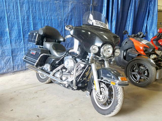 click here to view 2007 HARLEY-DAVIDSON FLHT CLASS at IBIDSAFELY