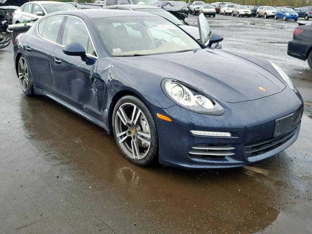 click here to view 2016 PORSCHE PANAMERA S at IBIDSAFELY