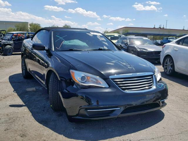 click here to view 2014 CHRYSLER 200 TOURIN at IBIDSAFELY