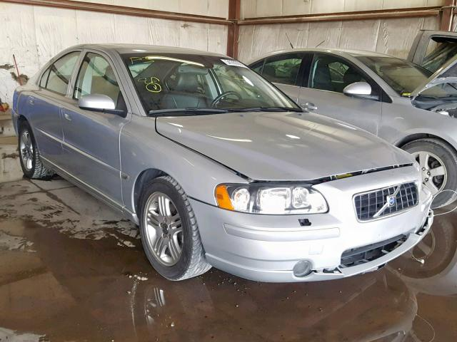 click here to view 2005 VOLVO S60 at IBIDSAFELY