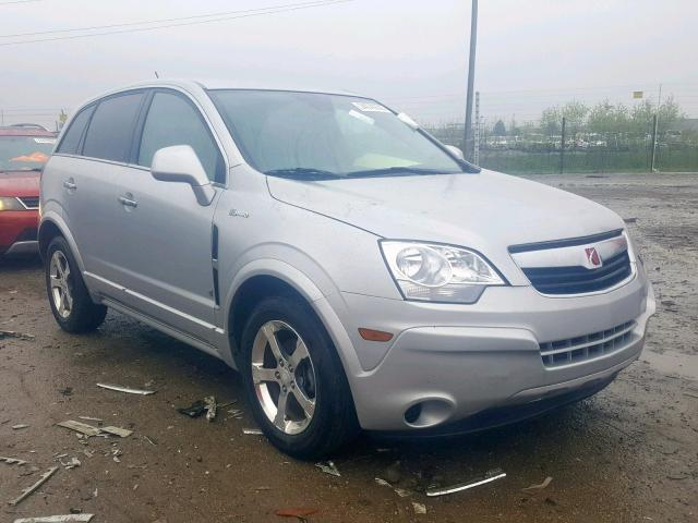 click here to view 2009 SATURN VUE HYBRID at IBIDSAFELY