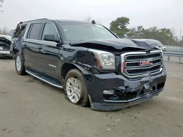 click here to view 2018 GMC YUKON XL K at IBIDSAFELY