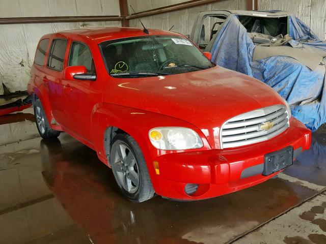 2010 Chevrolet Hhr Lt 2.2L