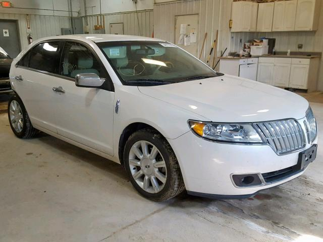 click here to view 2011 LINCOLN MKZ at IBIDSAFELY