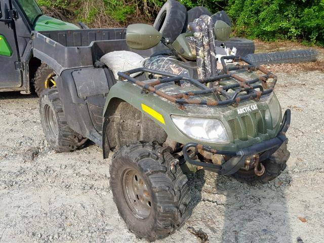 kelley blue book atv arctic cat
