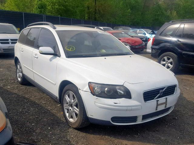 click here to view 2006 VOLVO V50 2.4I at IBIDSAFELY