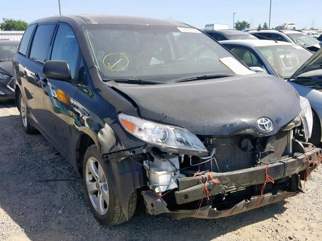 click here to view 2016 TOYOTA SIENNA at IBIDSAFELY