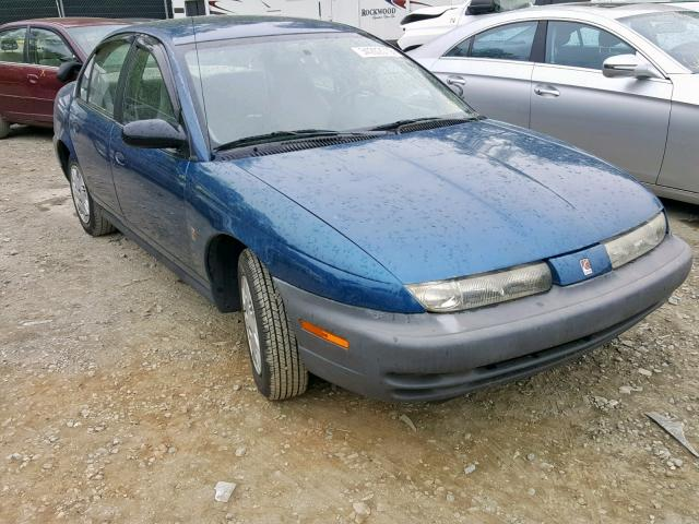 click here to view 1999 SATURN SL1 at IBIDSAFELY