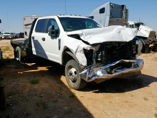 click here to view 2018 FORD F350 SUPER at IBIDSAFELY