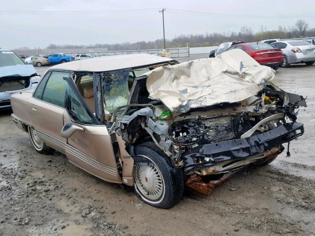 Salvage 1994 Oldsmobile 98 REGENCY for sale