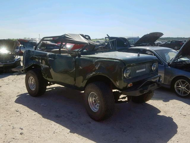 click here to view 1967 INTERNATIONAL SCOUT TRVL at IBIDSAFELY