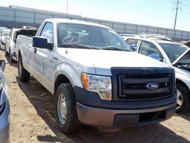 click here to view 2013 FORD F150 at IBIDSAFELY