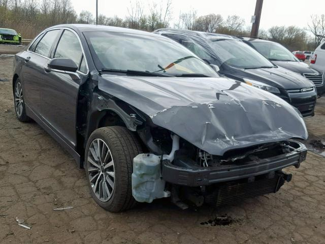 click here to view 2017 LINCOLN MKZ PREMIE at IBIDSAFELY