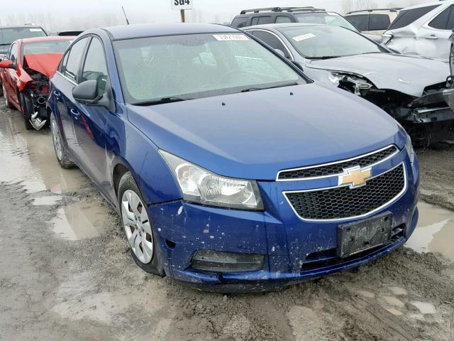 click here to view 2012 CHEVROLET CRUZE LS at IBIDSAFELY